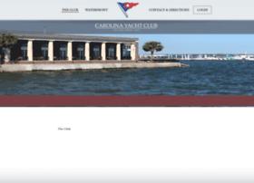 carolinayachtclub.memberstatements.com