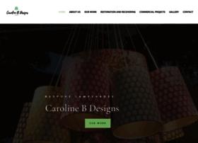 carolinebdesigns.co.uk