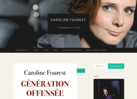 carolinefourest.wordpress.com