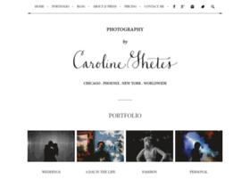 carolineghetes.com