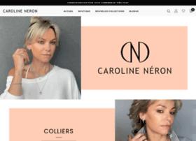 carolineneron.com