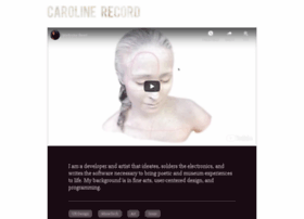 carolinerecord.com