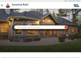 carolineruhl.ruhlhomes.com