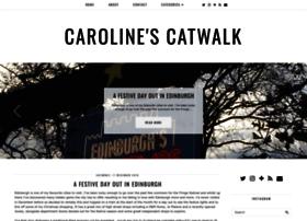 carolinescatwalk.com