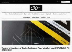 carolinetruerecords.com