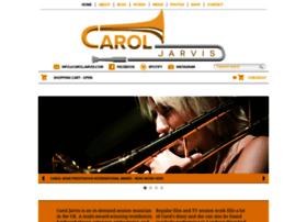 caroljarvis.com