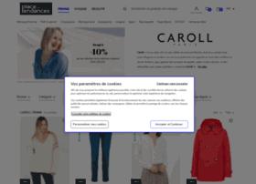 caroll.placedestendances.com