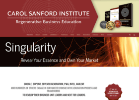 carolsanfordinstitute.com