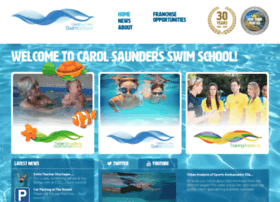 carolsaundersswimschool.co.uk