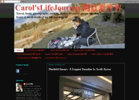 carolslifejourney.blogspot.ru