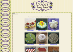 carolspansypatch.com