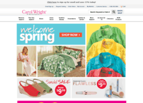 carolwrightgifts.com