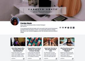 carolynabate.pressfolios.com