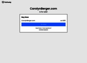 carolynberger.com