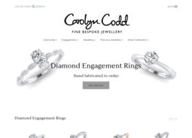 carolyncodd.com