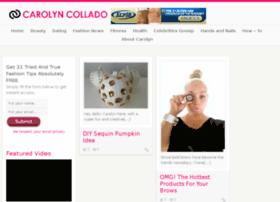 carolyncollado.com
