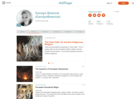 carolynemerick.hubpages.com