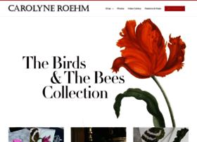 carolyneroehm.com