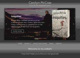 carolynmccrae.com