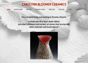carolynnbloomer.com