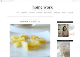 carolynshomework.blogspot.com