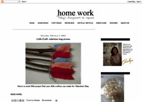 carolynshomework.com
