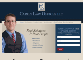 caronlaw.avvosites.com