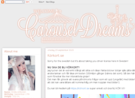 carousel-dreams.blogspot.com