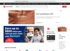 carousell.co