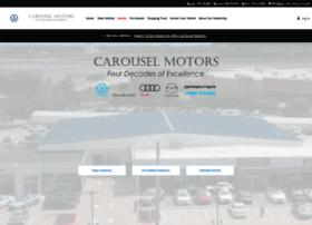 carouselmotors.com