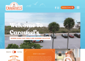carousels.com
