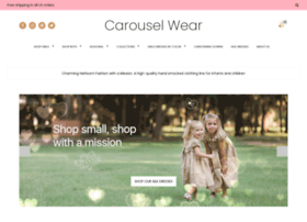 carouselwear.com