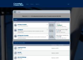 carowindsconnection.com