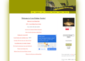 carp-fishing-tactics.com