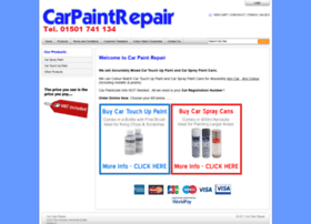 carpaintrepair.co.uk