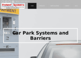carpark-systems.co.uk