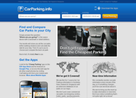 carparking.info