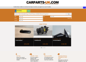 carparts-uk.com