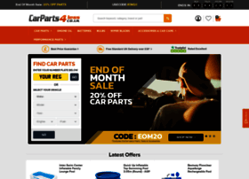 carparts4less.co.uk