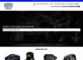 carpartsource.com