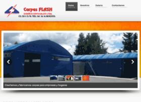 carpasflashltda.com