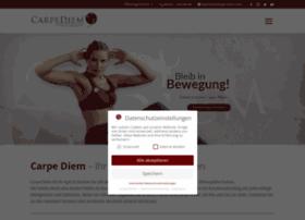 carpe-diem.info