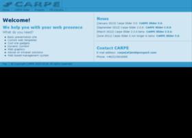 carpe.ambiprospect.com
