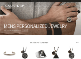 carpediemjewellery.com