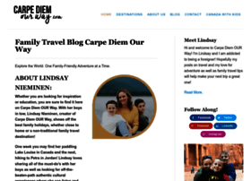carpediemourway.com