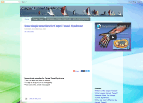 carpel-tunnel-syndrome101.blogspot.com