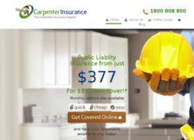 carpenterinsurance.com.au