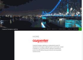 carpenterlighting.com