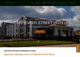 carpenterstreethotel.com