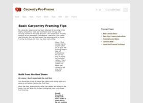 carpentry-pro-framer.com